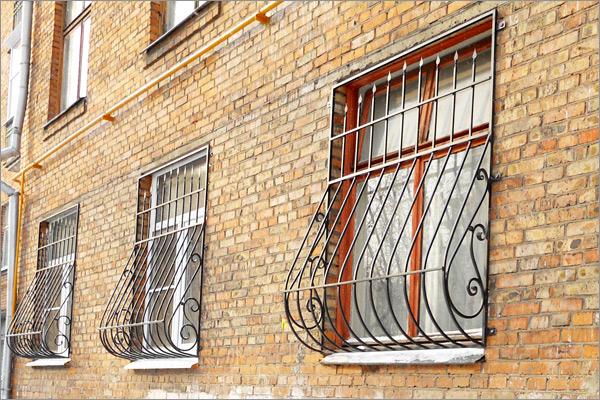 Технология изготовления решеток на окна